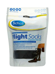 Need results, try Scholl Flight Socks for Shoe Sizes UK9.5-12 Black. Fast Delivery in the UK for FREE. You can't go wrong, with great daily OFFERS. Be quick, Shop Now.