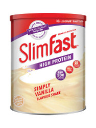Need results, choose Slim Fast Simply Vanilla Meal Replacement Shakes. Delivered FREE in the UK. NEW bargains, every day. Act fast, Shop Now.