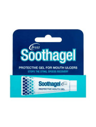 For great results, try Soothagel for Mouth Ulcers. Delivered fast and FREE in the UK. Amazing OFFERS every day. Don't miss out, Shop Now.