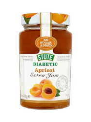 Need results, choose Stute Diabetic Apricot Extra Jam. FREE, fast UK delivery. NEW bargains, every day. Don't miss out, Buy Now.