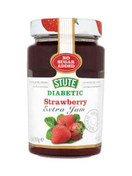 Want fast results, try Stute Diabetic Strawberry Extra Jam. Fast, FREE UK Delivery. New exclusive OFFERS each and every day. Don't miss out, Shop Now.
