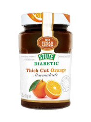 Need results, try Stute Diabetic Thick Cut Orange Marmalade. Fast, FREE UK Delivery. You can't go wrong, with great daily OFFERS. Act fast, Buy Now.