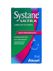 For great results, try Systane Ultra Eye Drops. Delivered in the UK for FREE. Giving you best value, all the time. Act quickly, Shop Now.