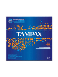 For guaranteed results, try Tampax Super Plus Tampons. Delivered fast and FREE in the UK. Amazing NEW offers, every day. Be quick, Shop Now.