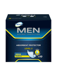 Discover Tena Men Level 2 Incontinence Pads. Fast, FREE UK Delivery. Amazing NEW bargains every day. Be quick, Buy Now.