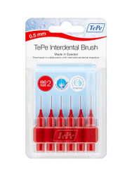 For quick results, try Tepe Interdental Brushes Red. Delivered FREE in the UK. NEW OFFERS each and every day. Act fast, Shop Now.