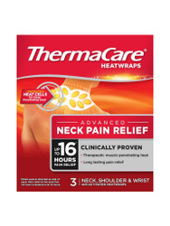 For rapid results, try ThermaCare Heat Wraps for Neck, Shoulder and Wrist. Delivered fast in the UK for FREE. NEW bargains, every day. Act quickly, Buy Now.