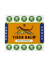 For great results, try Tiger Balm White Ointment. Fast Delivery in the UK for FREE. Amazing NEW bargains every day. Hurry, Shop Now.