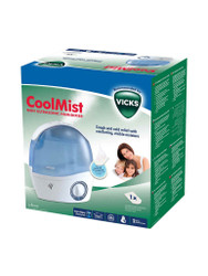 For quick results, try Vicks Humidifier Cool Mist Mini Ultrasonic Humidifier. Fast, FREE UK Delivery. Why not benefit from our daily NEW offers? Be quick, Buy Now.