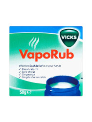 For great results, try Vicks Vapor Rub. Delivered fast and FREE in the UK. OFFERS each and every day. Act quickly, Shop Now.