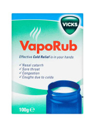 Need results, try Vicks VapoRub. FREE Delivery in the UK. NEW OFFERS each and every day. Be quick, Buy Now.