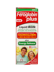 Need results, try Feroglobin Plus Liquid. Fast Delivery in the UK for FREE. NEW OFFERS each and every day. Don't miss out, Shop Now.