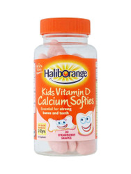Need results, try HalibOrange® Kids Vitamin D & Calcium Strawberry Fruit Shapes. FREE Delivery in the UK. Why not benefit from our daily NEW offers? Be quick, Shop Now.