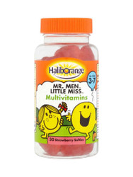 Need results, choose HalibOrange® Mr Men Little Miss Multivitamins Strawberry Softies. Delivered in the UK for FREE. NEW bargains, every day. Hurry, Shop Now.