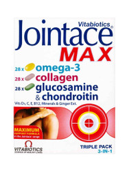 For quick results, try Jointace Max Tablets. FREE, fast UK delivery. You can't go wrong, with great daily OFFERS. Be quick, Buy Now.
