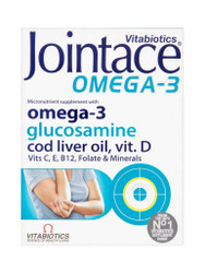 For great results, try Jointace Omega 3 Capsules. Delivered for FREE in the UK. You can't go wrong, with great daily OFFERS. Don't miss out, Buy Now.