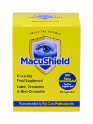 For great results, try MacuShield Capsule. FREE, fast UK delivery. Giving you best value, all the time. Act fast, Buy Now.