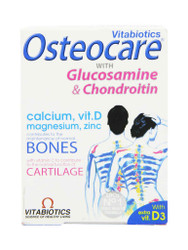 For great results, try Osteocare Glucosamine & Chondroitin Tablets. Delivered for FREE in the UK. New exclusive OFFERS each and every day. Don't miss out, Shop Now.
