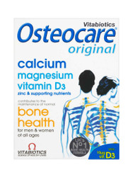 Need results, choose Osteocare Original Tablets. Delivered fast and FREE in the UK. Amazing NEW offers, every day. Hurry, Shop Now.
