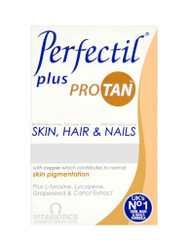 For rapid results, try Perfectil Plus ProTan Tablets. Delivered fast and FREE in the UK. Amazing OFFERS every day. Be quick, Buy Now.