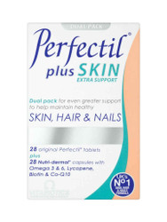 For great results, try Perfectil Plus Skin Tablets & Capsules. FREE Delivery in the UK. New exclusive OFFERS each and every day. Act quickly, Buy Now.