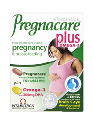 Want fast results, try Pregnacare Plus Tablets. FREE Delivery in the UK. Amazing OFFERS every day. Be quick, Buy Now.