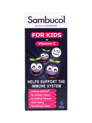 Need reliable results, try Sambucol For Kids Liquid. Fast, FREE UK Delivery. Giving you best value, all the time. Act quickly, Shop Now.