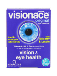 Need results, choose Visionace Tablets. Delivered FREE in the UK. Why not benefit from our daily NEW offers? Don't miss out, Buy Now.