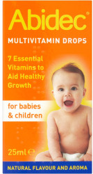 For great results, try Abidec Multivitamin Drops. Delivered FREE in the UK. Amazing NEW bargains every day. Hurry, Buy Now.