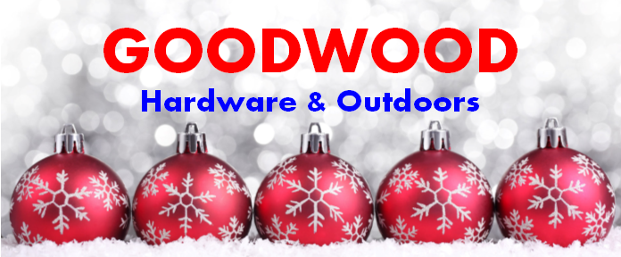 Goodwood Hardware Christmas Holiday Store Hours Goodwood Hardware - Goodwood hardware car show