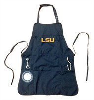 LSU Men's Apron