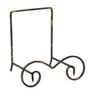 Metal Outdoor Easel 01137