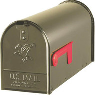 Mailbox Rural T1 Elite Bronze