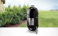 Weber Smokey Mountain Smoker 18""