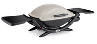 Weber Q2000 Propane Gas Grill