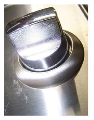 16543 Sideburner knob
