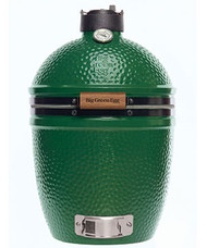 Smalll Big Green Egg