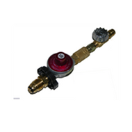 20 Pound Preset High Pressure Regulator