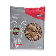 Weber Apple Wood Chips 3lbs