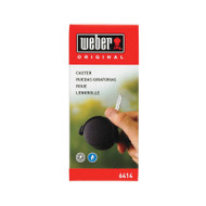 Weber Replacement Caster