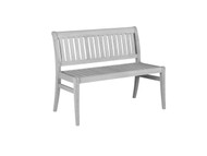 Jensen Leisure Argento Bench