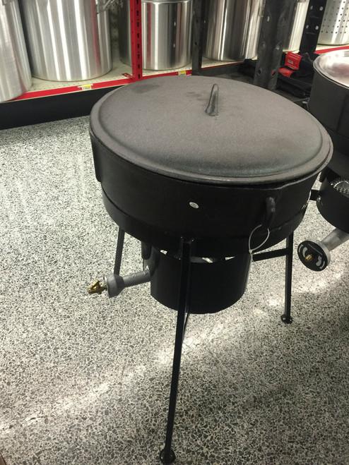 5 Gallon Jambalaya Pot Combo Goodwood Hardware