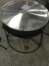 28 Gallon Jambalaya Pot Combo