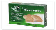 Big Green Egg Charcoal Starters