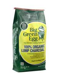 Big Green Egg 20lb Charcoal Bag