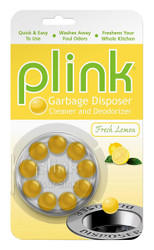 Plink Tablet Garbage Disposal Cleaner 10 pc.