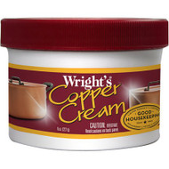 Wright's 8 oz. Copper Cleaner