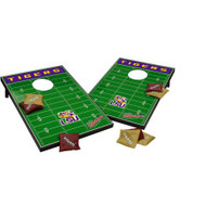LSU Tailgate Bean Bag Toss Game