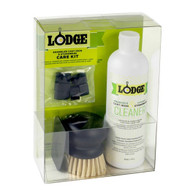 Lodge Cast Iron Enameled Cleaner