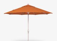 9' Auto Tilt Custom Octagon Umbrella